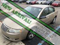 Used 2006 Saturn ION 3 For Sale In Ann Arbor