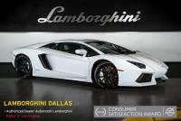 Used 2014 Lamborghini Aventador LP700-4 For Sale Richardson,TX | Stock# LT1197 VIN: ZHWUC1ZD7ELA02171