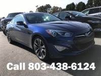 Pre-Owned 2015 Hyundai Genesis Coupe 3.8 Ultimate RWD 2D Coupe