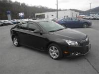 Used 2014 Chevrolet Cruze in Cumberland, MD