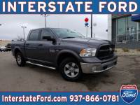 Used 2016 Ram 1500 Outdoorsman Truck HEMI V8 Multi Displacement VVT in Miamisburg, OH