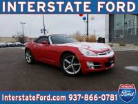 Used 2007 Saturn Sky Base Convertible ECOTEC I4 DOHC VVT Aluminum in Miamisburg, OH