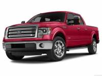 2013 Ford F-150 Lariat Truck SuperCrew Cab - Used Car Dealer Serving Upper Cumberland Tennessee