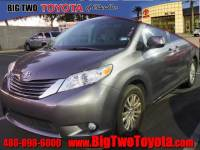 Used 2013 Toyota Sienna Limited 7-Passenger Limited 7-Passenger Mini-Van in Chandler, Serving the Phoenix Metro Area