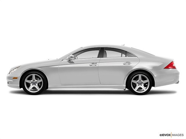 Photo 2010 Mercedes-Benz CLS-Class CLS 550 4dr Sdn in Fort Myers