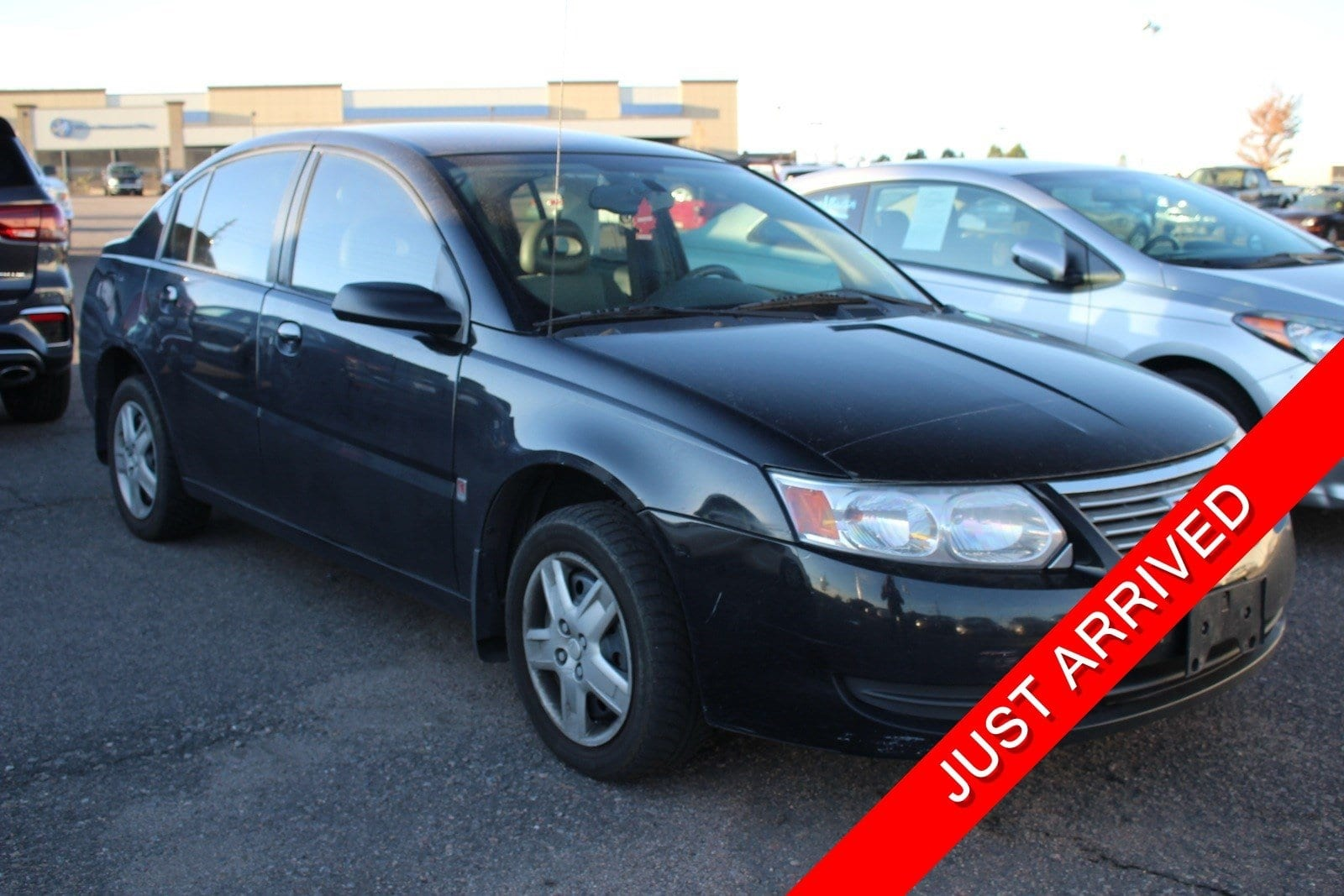 Photo Used 2007 Saturn ION 2 - Denver Area in Centennial CO