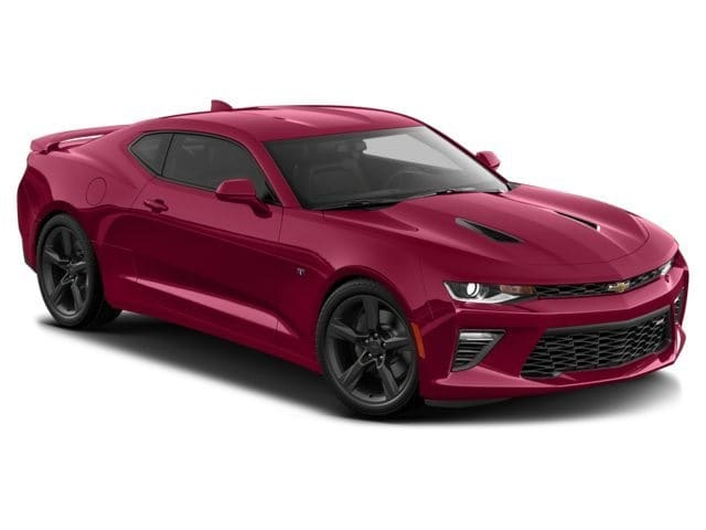 Photo 2016 Chevrolet Camaro RWD 2SS Coupe in Baytown, TX. Please call 832-262-9925 for more information.