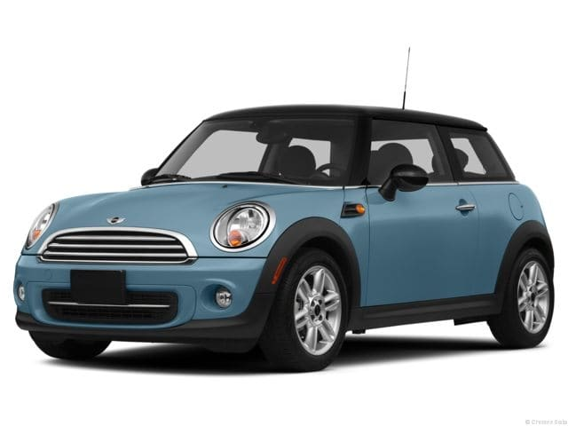 Photo Pre-Owned 2013 MINI Hardtop Cooper Hardtop Hatchback For Sale Corte Madera, CA