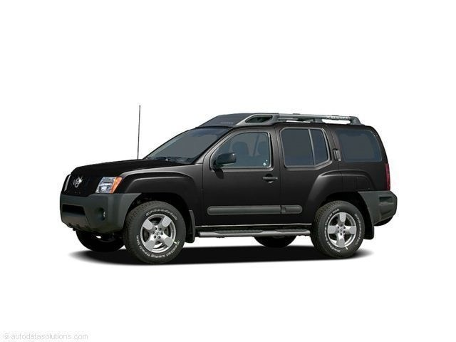Photo Used 2006 Nissan Xterra SUV 4x4 in Chicago