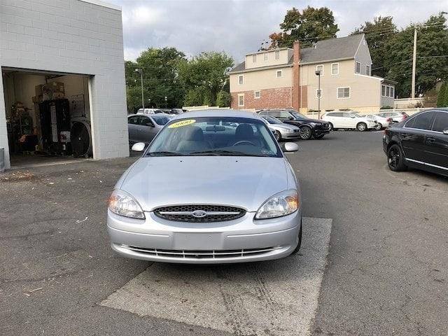 Photo 2000 Ford Taurus SES Sedan