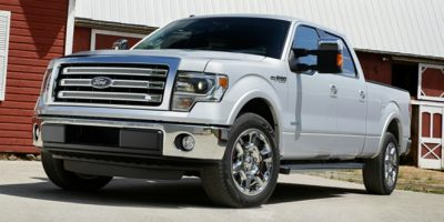 Photo Used 2014 Ford F-150 XLT For Sale in Danbury CT