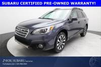 Pre-Owned 2016 Subaru Outback 2.5i SUV for sale in Grand Rapids, MI