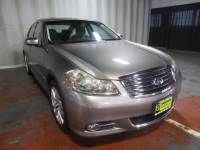 2009 INFINITI M35x X Sedan in White Marsh, MD