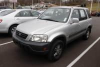 1999 Honda CR-V 4WD EX Auto
