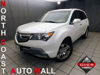 Used 2008 Acura MDX Tech/Pwr Tail Gate