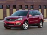 Used 2014 Chevrolet Traverse LT SUV