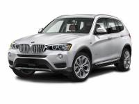 2016 BMW X3 xDrive28i SAV I-4 cyl All-wheel Drive