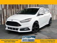 2015 Ford Focus 5dr HB ST