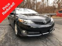 Used 2012 Toyota Camry SE in Stamford CT