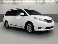 Pre Owned 2013 Toyota Sienna 5dr 8-Pass Van V6 XLE FWD (Natl)