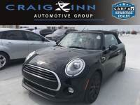 Pre Owned 2016 MINI Cooper Convertible VINWMWWG5C57G3A81291 Stock Number9113201