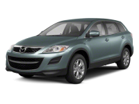 Pre-Owned 2011 Mazda CX-9 GRAND TOURING AWD