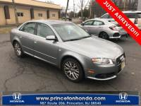2008 Audi A4 2.0T Special Edition Sedan for sale in Princeton, NJ