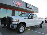 2014 Ford Super Duty F-350 SRW 4x4 XL