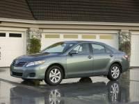 2011 Toyota Camry XLE Sedan Front-wheel Drive
