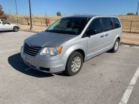 Used 2008 Chrysler Town & Country LX Minivan