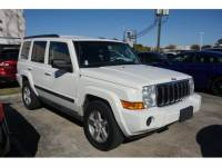 Used Jeep Commander in Houston | Used Jeep SUV -