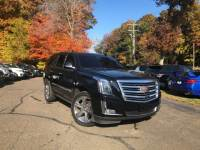 Used 2017 CADILLAC Escalade For Sale   CT