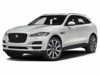 Used 2017 Jaguar F-PACE For Sale | CT