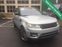 Used 2016 Land Rover Range Rover Sport For Sale | CT