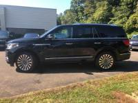 Used 2018 Lincoln Navigator For Sale | CT