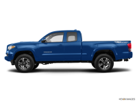 Used 2016 Toyota Tacoma 2WD Access Cab Standard Bed V6 Automatic TRD Sport