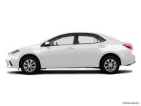Certified 2016 Toyota Corolla Sedan