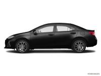 Certified 2017 Toyota Corolla Sedan