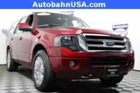 2014 Ford Expedition Limited SUV in the Boston Area