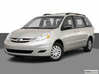 Used 2010 Toyota Sienna XLE for sale in Fairfax, VA