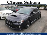 Used 2016 Subaru WRX Limited For Sale in Allentown, PA