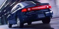 Pre-Owned 2003 Chevrolet Cavalier LS VIN 1G1JF52F437276610 Stock # 39118-2