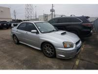 Used 2005 Subaru Impreza WRX STi WRX STI in Houston, TX