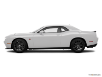 Used 2016 Dodge Challenger R/T Scat Pack Coupe