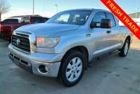 2008 Toyota Tundra Base Truck Double Cab