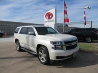 Used 2015 Chevrolet Tahoe LT SUV RWD For Sale in Houston