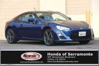 Pre-Owned 2013 Scion FR-S 2dr Cpe Man (Natl)