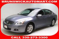 Used 2010 Nissan Altima 4dr Sdn I4 CVT 2.5 SL in Brunswick, OH, near Cleveland