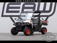 2016 Bobcat 3400 4x4 Gas