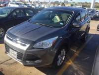 Pre-Owned 2013 Ford Escape SEL Front Wheel Drive SUVs